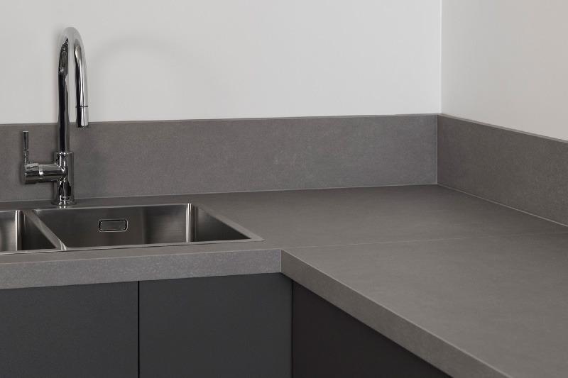support plan de travail cheap plan de travail en granit. Black Bedroom Furniture Sets. Home Design Ideas